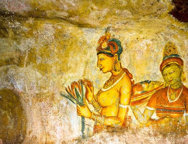 Classical Sri Lanka Tour inside gallery